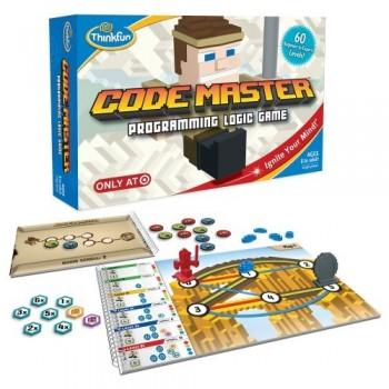 Επιτραπέζιο Thinkfun Code Master (001950)