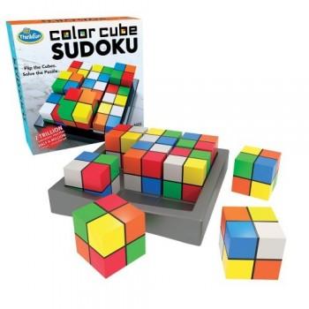 Επιτραπέζιο Thinkfun Color Cube Sudoku (001560)