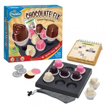 Επιτραπέζιο Thinkfun Chocolate Fix (001530)