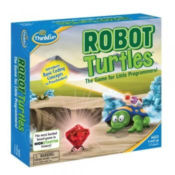 Επιτραπέζιο ThinkFun Robot Turtles (001900)