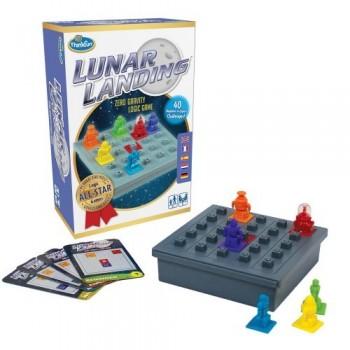 Επιτραπέζιο ThinkFun Lunar Landing (006802)