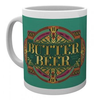 Gbeye Fantastic Beasts - Butter Beer Ceramic mug (Mg3235)