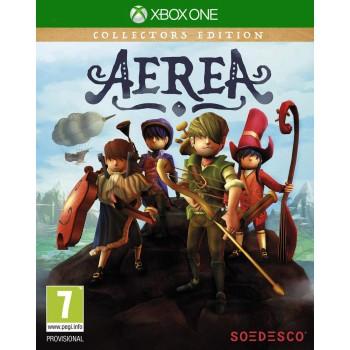 Xbox One Aerea Collector's Edition