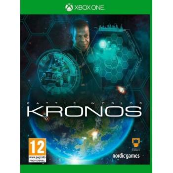 Xbox One Battle Worlds Kronos