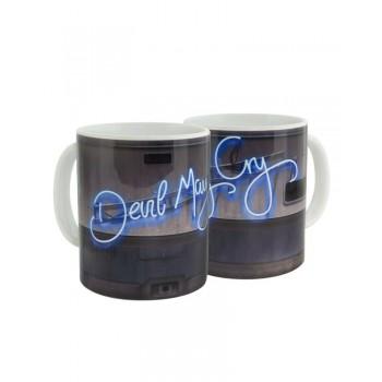 Numskull Devil May Cry 5 - Motor Home Logo Mug
