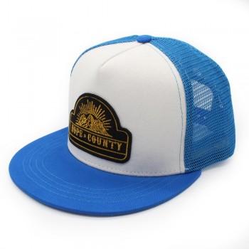 Numskull far cry 5 - Hope County Trucker White/blue cap