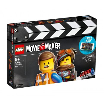Lego The Lego Movie 2 70820 LEGO® Movie Maker