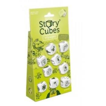 Επιτραπέζιο Rory's Story Cubes Voyages (Στα Αγγλικά)