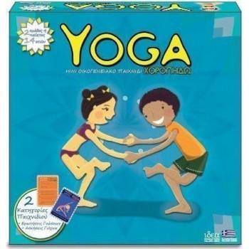 Επιτραπέζιο Ιδέα Yoga Mini (9002)