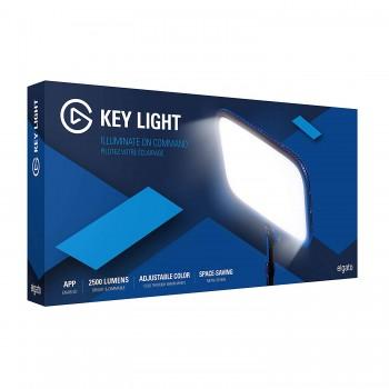 Elgato Key Light (10GAK9901) Illuminate on Command