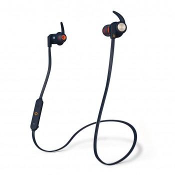 Creative Headphones Outlier Sports Ultra-Light Wireless Sweatproof in-ear Headphones Blue (51ef0730aa000)