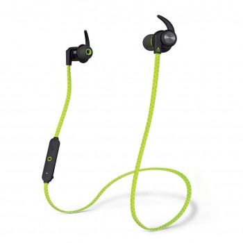 Creative Headphones Outlier Sports Ultra-Light Wireless Sweatproof in-ear Headphones Green (51ef0730aa001)
