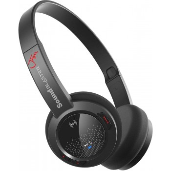 Creative Sound Blaster jam Ultra Light Wireless Headset for Comfort and Portable Playback (70gh030000000)
