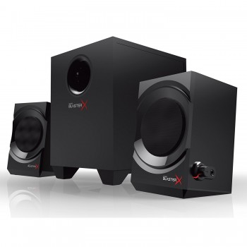Creative Sound Blasterx Kratos s3 2.1 Gaming Speakers (51mf0475aa000)