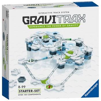Επιτραπέζιο Ravensburger Gravitrax Starter Pack (Ελληνικές Οδηγίες)