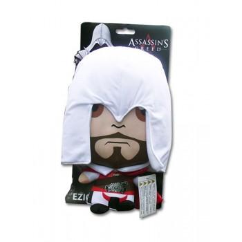 Gameonstuff - Assassins Creed Brotherhood - Ezio Large Plush 30cm (50335)