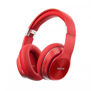 Edifier W820BT Stereo Bluetooth Headset - Red