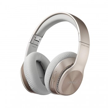 Edifier W820BT Stereo Bluetooth Headset - Gold