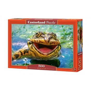 Castorland 052813 Παζλ 500τεμ. Green & Fun