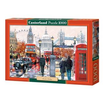Castorland 103140 Παζλ 1000τεμ. London Collage