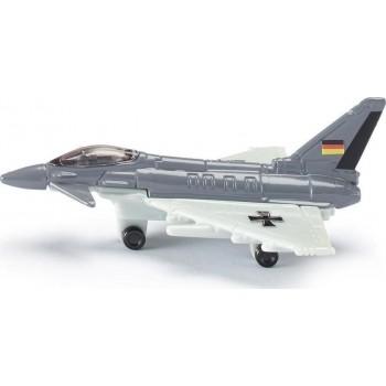 Siku Μαχητικό αεροσκάφος Jet Fighter (0873)