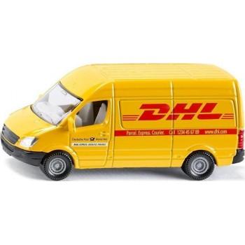 Siku Van DHL (1085)