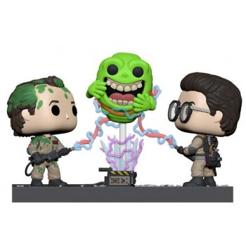 Funko Pop! Movie Moments: Ghostbusters - Banquet Room #730 Vinyl Figure