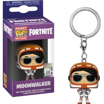 Funko Pocket Pop! Fortnite - Moonwalker Vinyl Figure Keychain