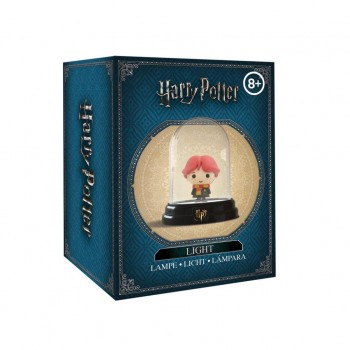 PALADONE PRODUCTS Harry Potter - Ron Mini Bell Jar Light (PP4393HP)