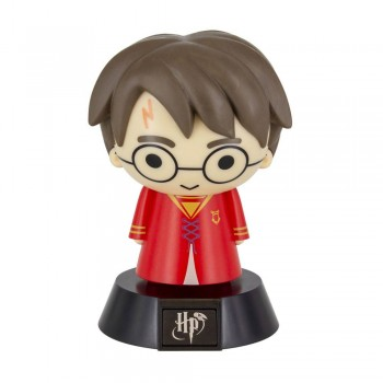Paladone Harry Potter - Harry Potter Quidditch Icon Light (PP5022HP)