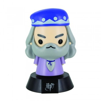 PALADONE PRODUCTS Harry Potter - Icon Light Dumbledore (PP5024HPV2TX)