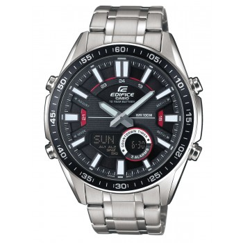 Casio Edifice Chronograph Stainless EFV-C100D-1AVEF