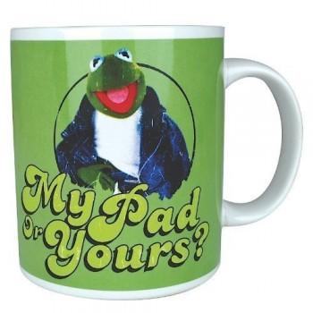 HMB Muppets Boxed Mug - Kermit (MUGBMP01)