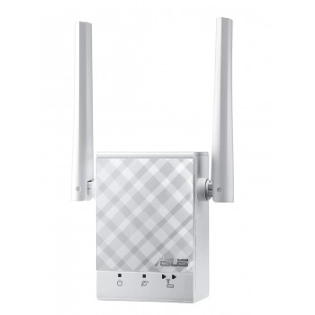 Asus rp-Ac51 Wireless Dual-Band Repeater - Range Extender (90ig03y0-Bo3410)