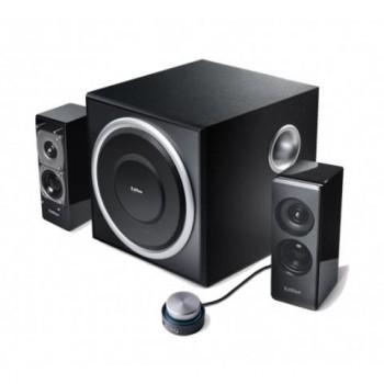 Edifier Speaker Edifier S330D Black