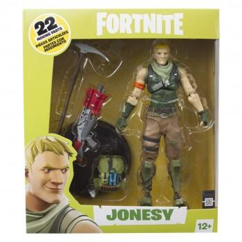McFarlane Toys Fortnite Action Figure Jonesy 18 cm MCF10612-1
