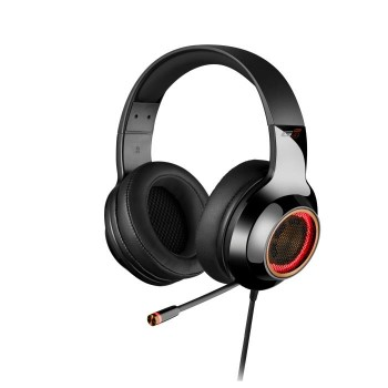 Edifier GSeries G4 Pro Gaming Headset USB 7.1 Black for PC