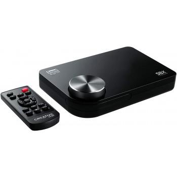 Creative Sound Blaster x-fi Surround 5.1 v3 pro usb Sound Card (70sb109500008)