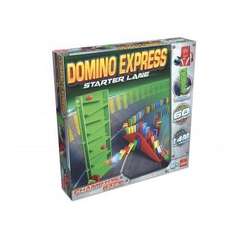 Goliath Domino Express Starter Lane 60τεμ.