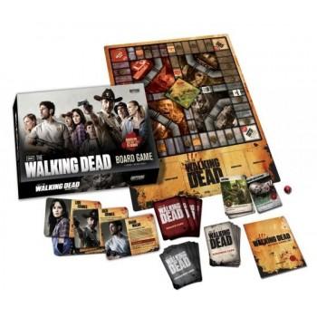 Επιτραπέζιο Cryptozoic The Walking Dead TV Series (Στα Αγγλικά)
