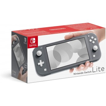 Console Nintendo Switch Lite - Grey