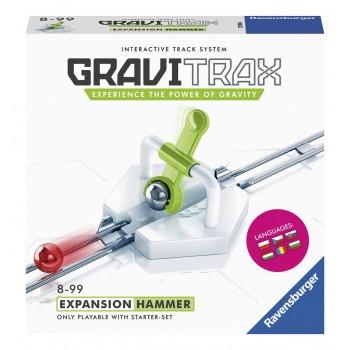 Επιτραπέζιο Ravensburger Αναβάθμιση για το GraviTrax Hammer (26097)