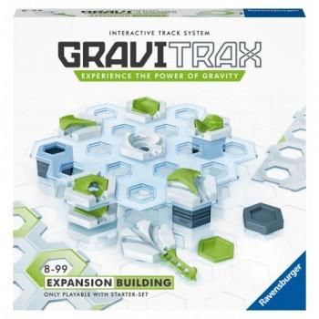 Επιτραπέζιο Ravensburger Αναβάθμιση για το GraviTrax Building (26090)