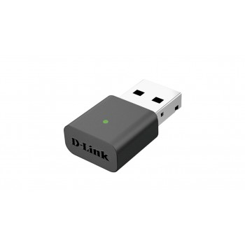D-Link dwa-131 Wireless n Nano usb Adapter