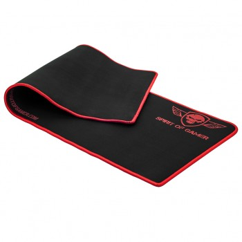 Spirit Of Gamer Gaming Extended Mousepad Red Victory XXL 30x78cm (SOG-PAD01XXR)