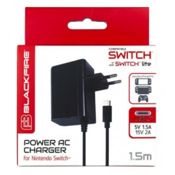 Ardistel Ac Φορτιστής Adaptor 1.5m for Nintendo® Switch™ / Nintendo® Switch™ Lite