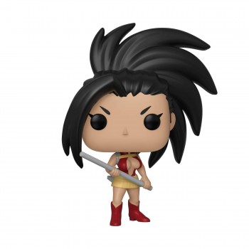 Funko Pop! Animation My Hero Academia - Momo Yaoyorozu #605 Vinyl Figure
