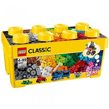 Lego Classic 10696 Medium Creative Box