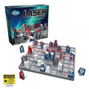 Επιτραπέζιο ThinkFun Lazer Chess (001034)
