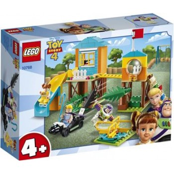 Lego toy Story 4 10768 Buzz & bo Peep's Playground Adventure
